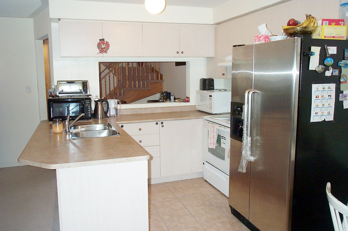 Pass through kitchen for Kitchen pass through